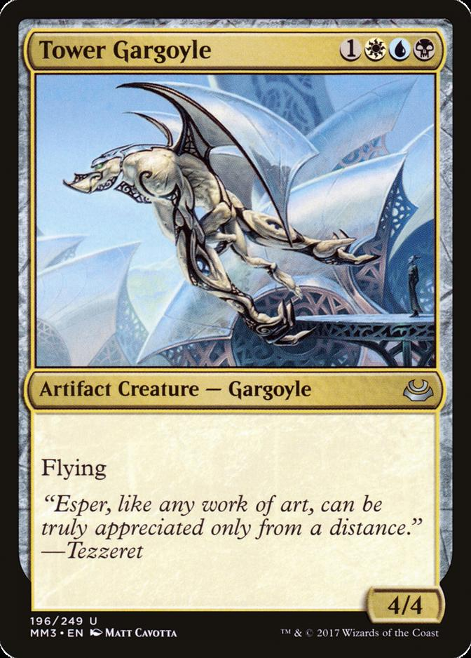 Tower Gargoyle [MM3]
