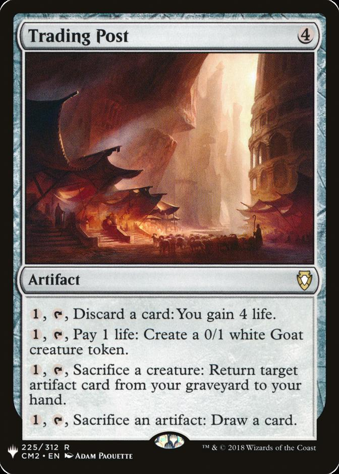 Trading Post [MB1]