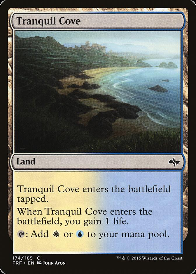 Tranquil Cove [FRF]