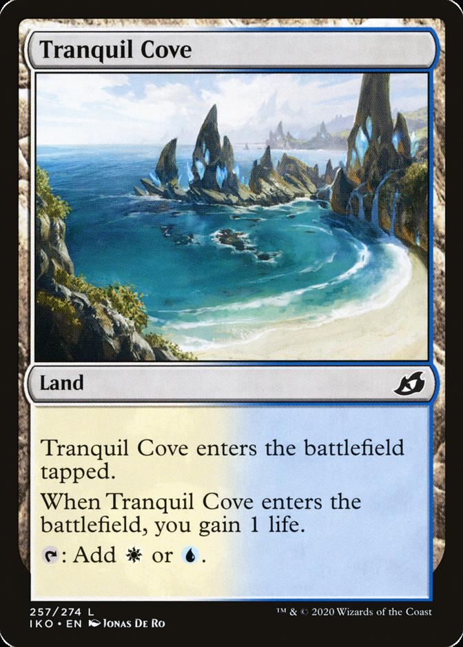 Tranquil Cove [IKO]