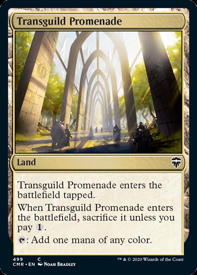 Transguild Promenade [CMR]