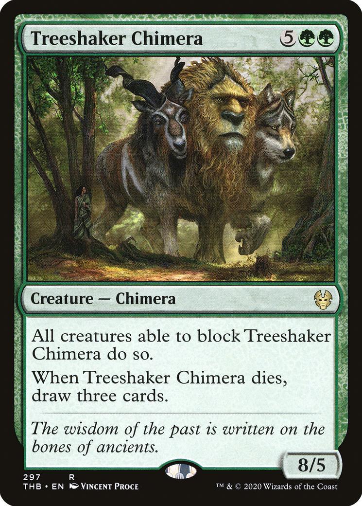 Treeshaker Chimera [THB]