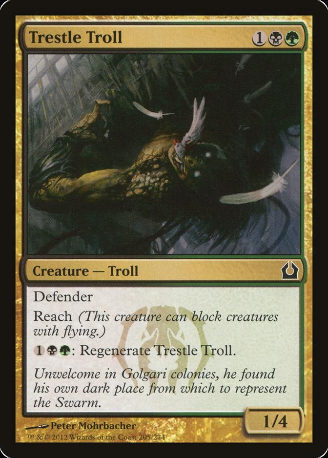Trestle Troll [RTR]