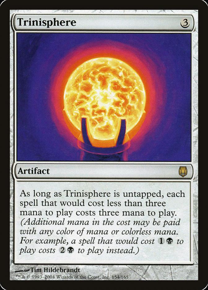 Trinisphere [DST]