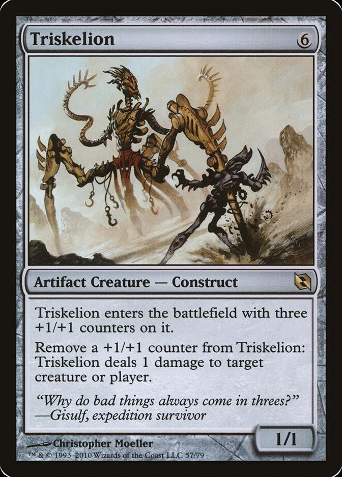 Triskelion [DDF]