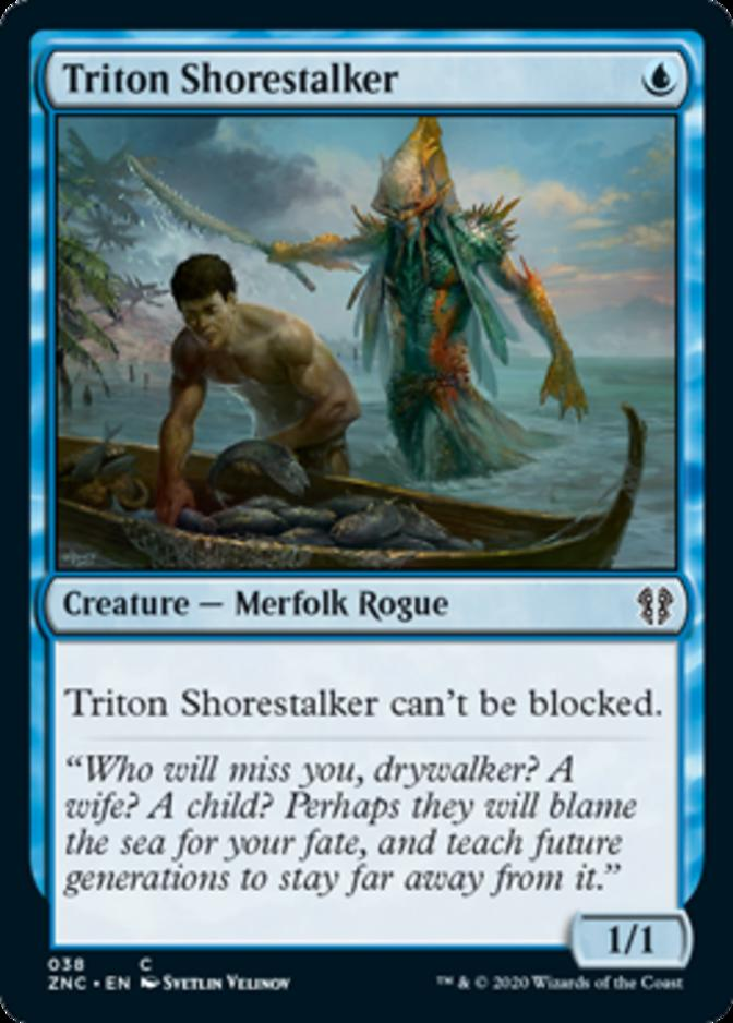 Triton Shorestalker [ZNC]