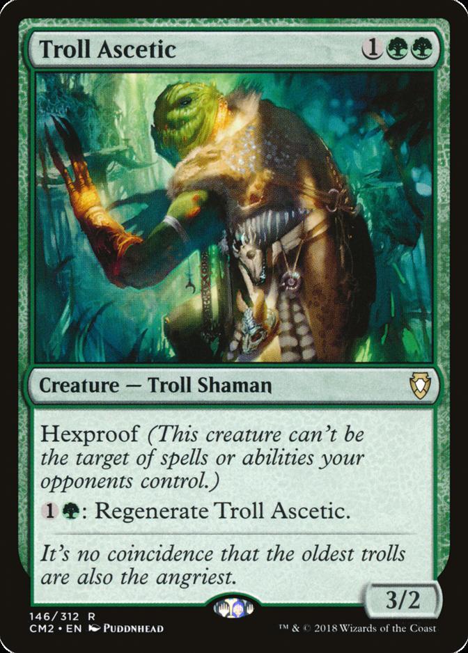 Troll Ascetic [CM2]