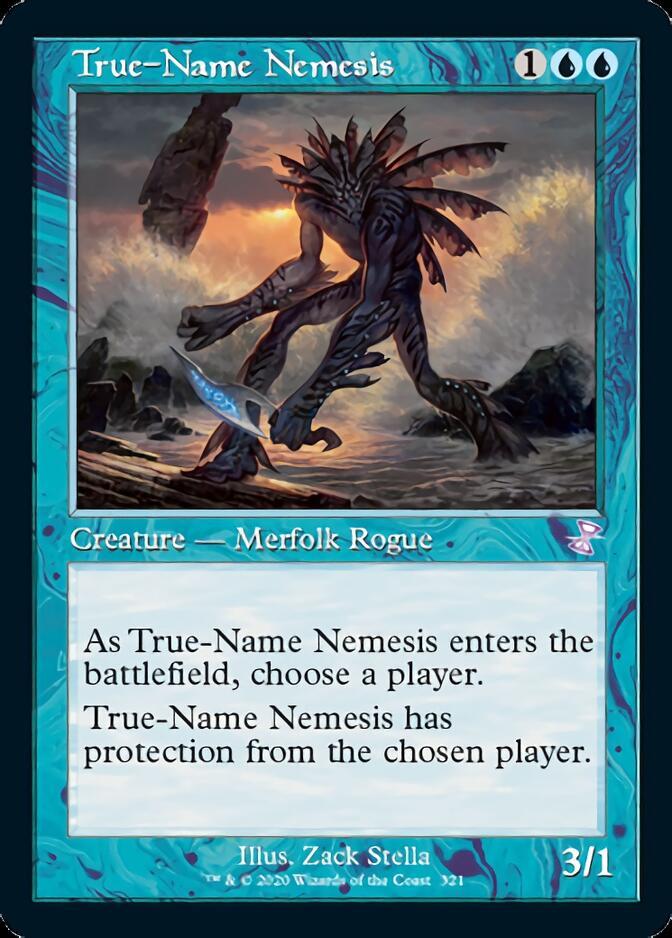 True-Name Nemesis <timeshifted> [TSR] (F)