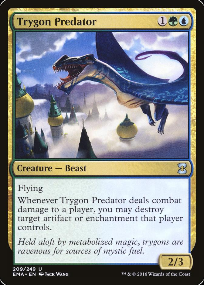 Trygon Predator [EMA]