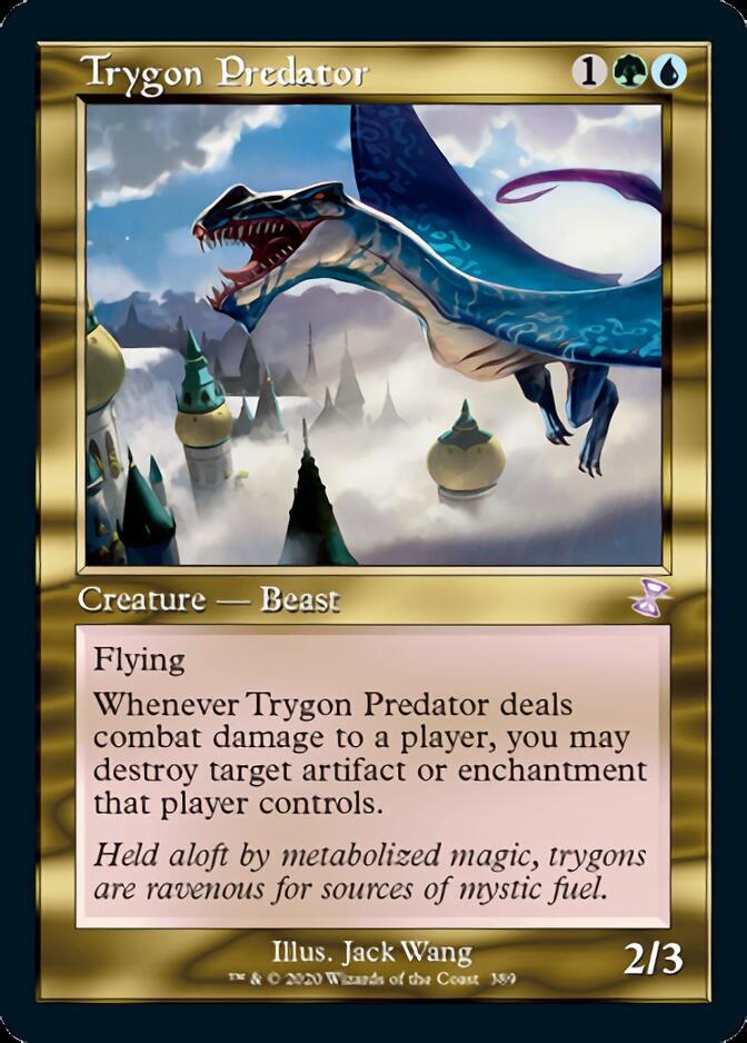 Trygon Predator <timeshifted> [TSR]