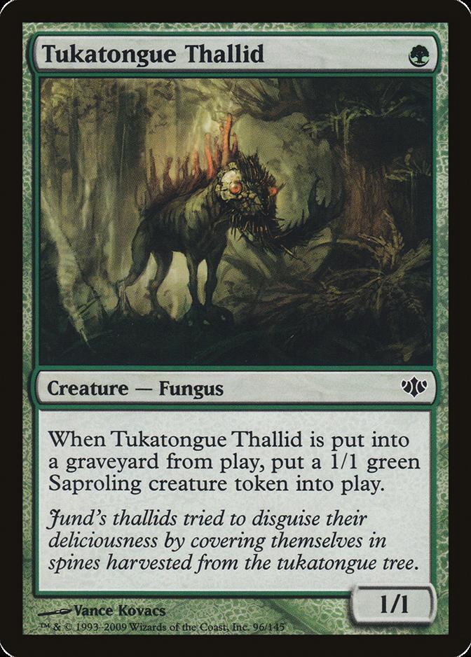 Tukatongue Thallid [CON]