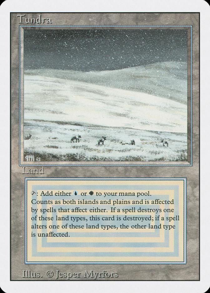Tundra [3ED]