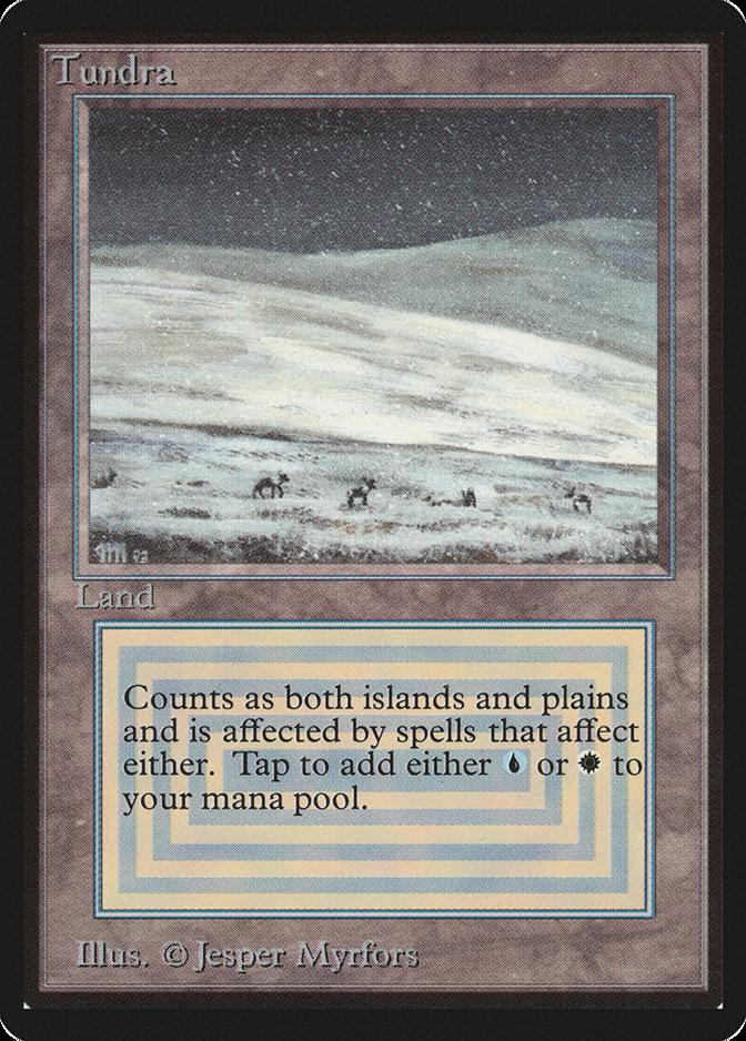 Tundra [LEB]