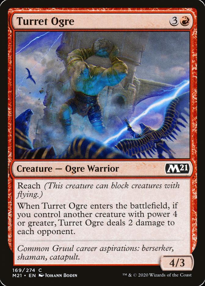 Turret Ogre [M21]