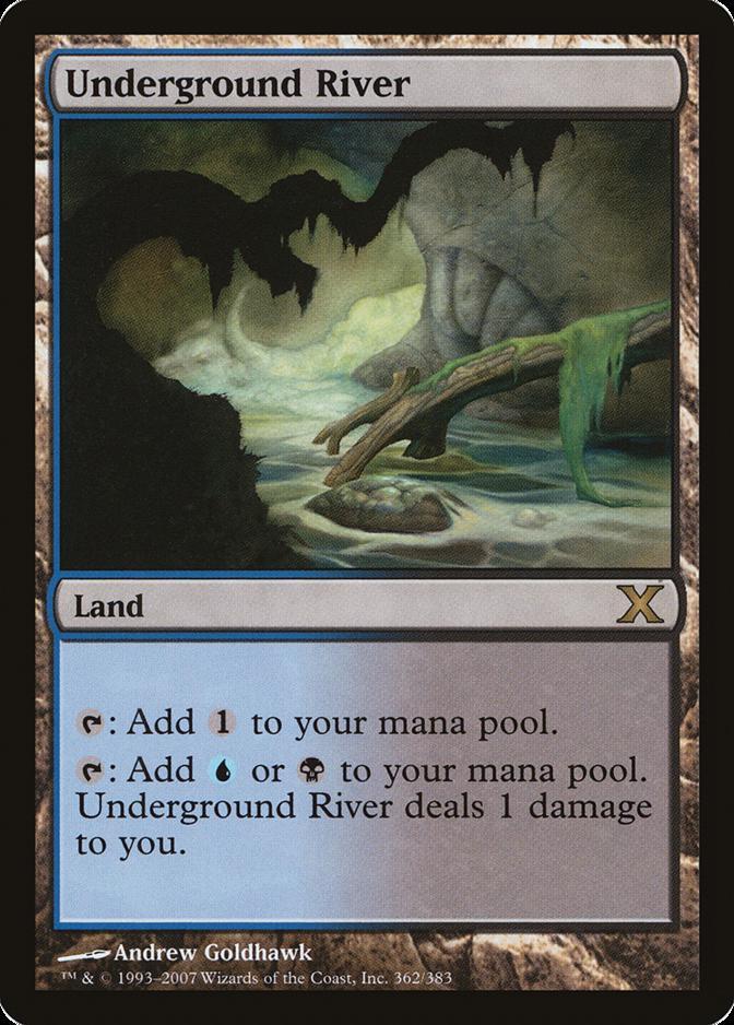 Underground River [10E]
