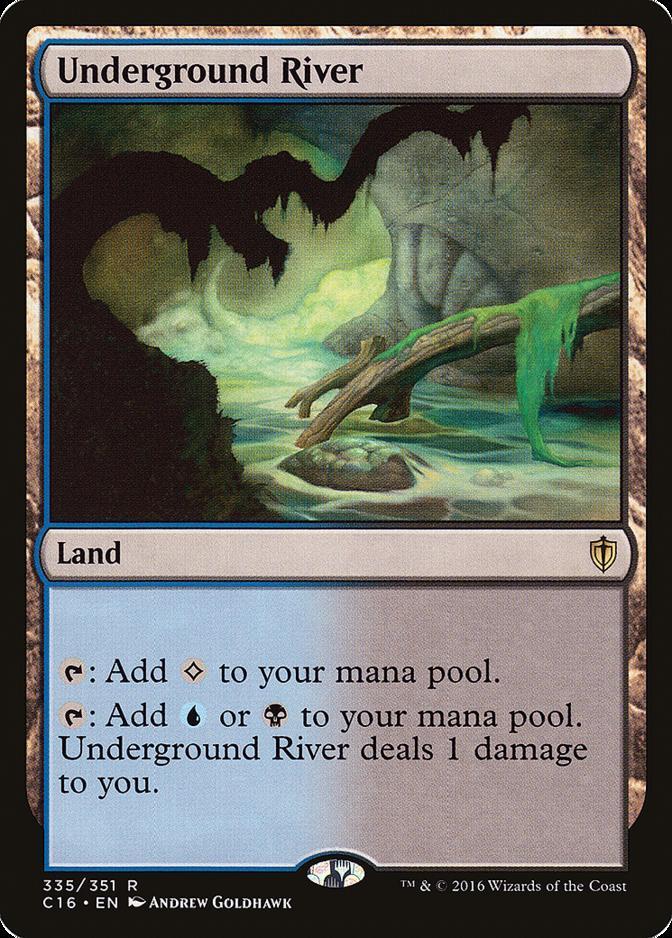 Underground River [C16]