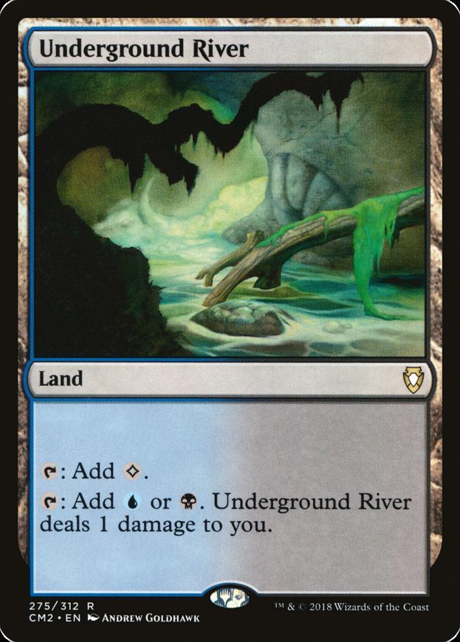 Underground River [CM2]