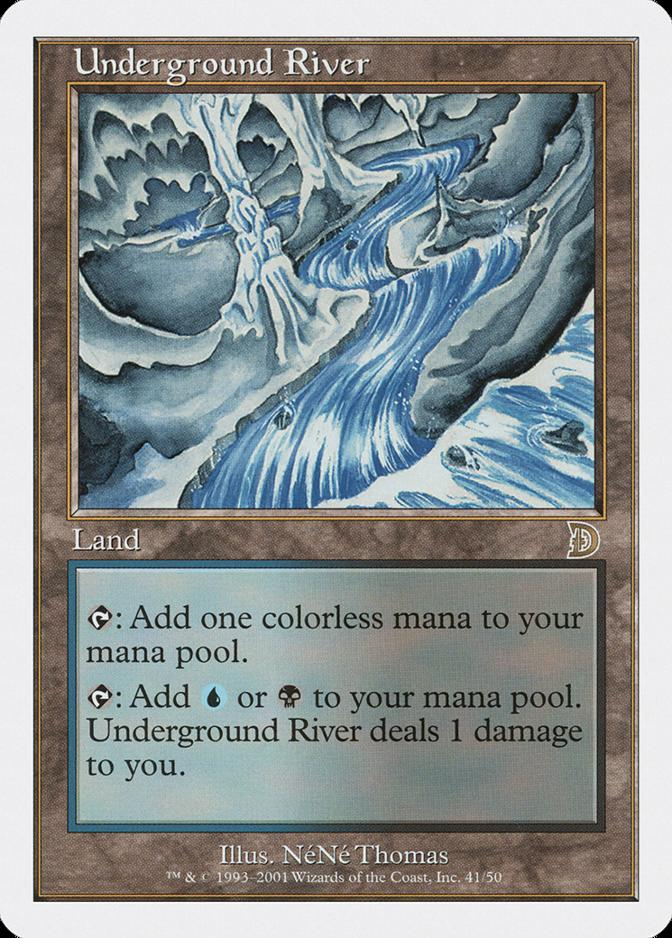 Underground River [DKM]