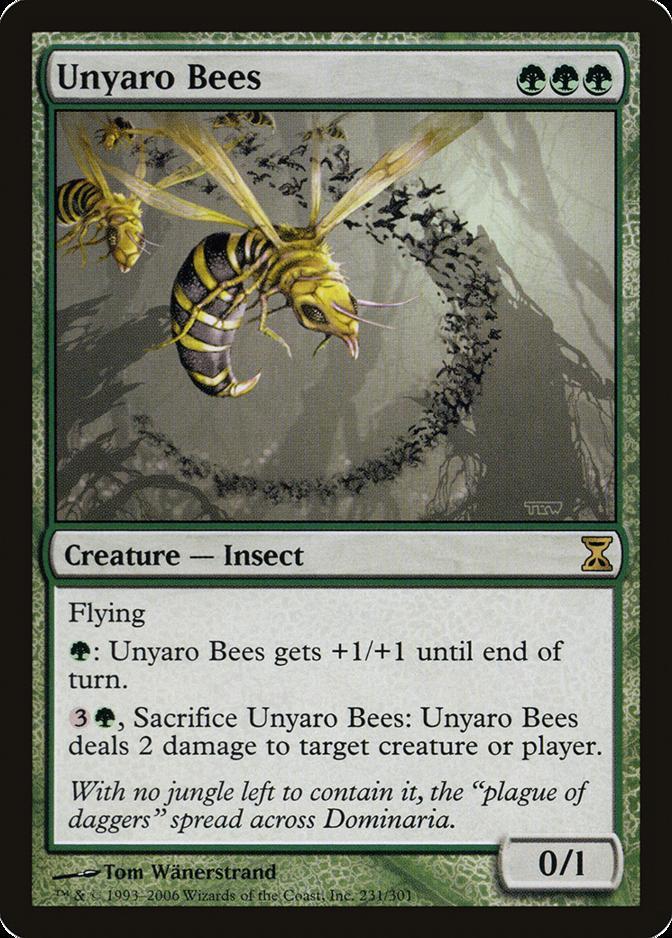 Unyaro Bees [TSP]