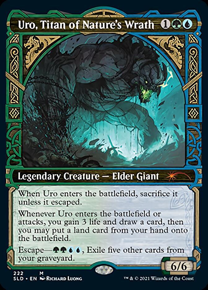 Uro, Titan of Nature's Wrath [SLD]