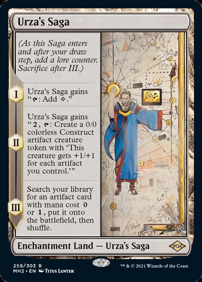 Urza's Saga [MH2]