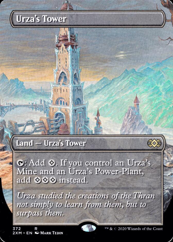 Urza's Tower [P2XM]