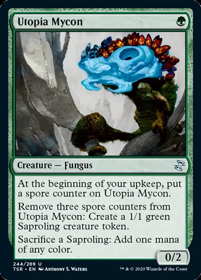Utopia Mycon [TSR]