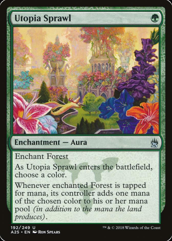 Utopia Sprawl [A25]