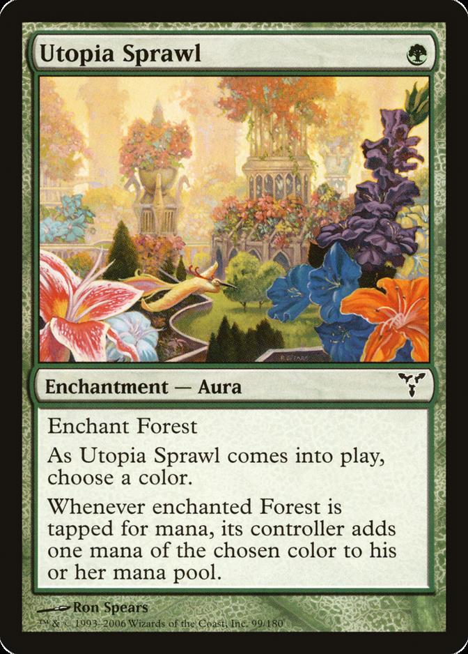 Utopia Sprawl [DIS]