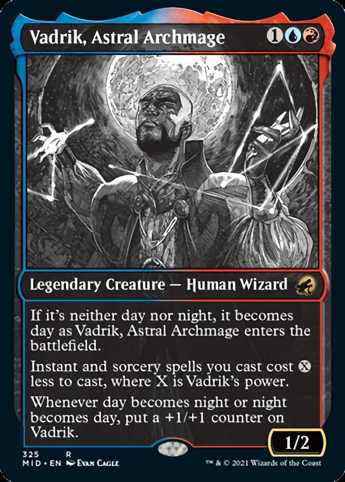 Vadrik, Astral Archmage <showcase> [MID]