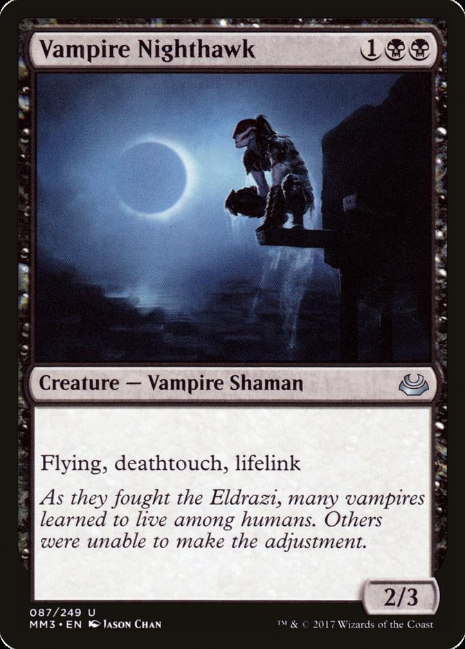 Vampire Nighthawk [MM3]