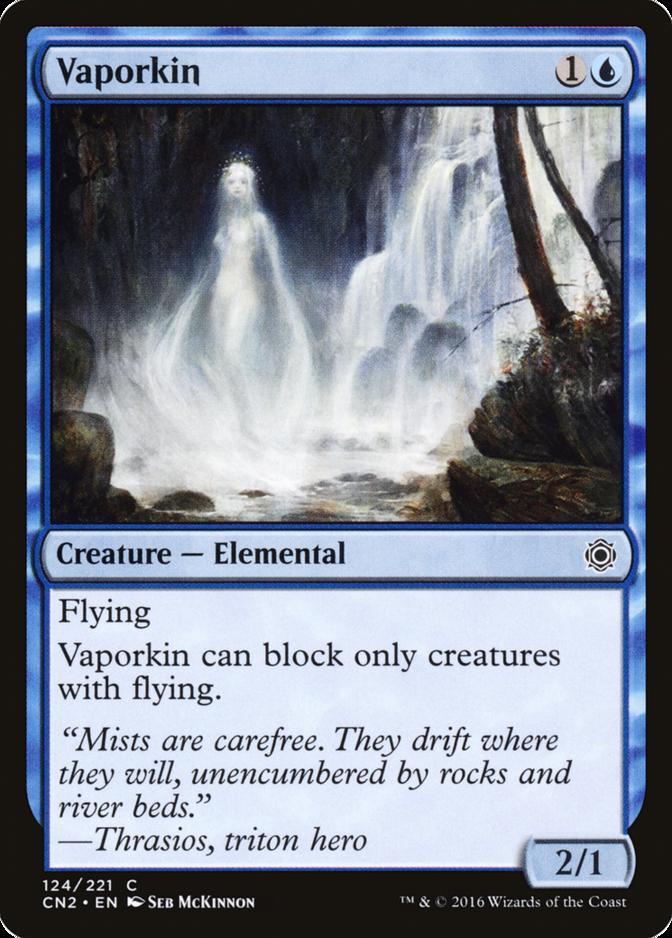 Vaporkin [CN2]