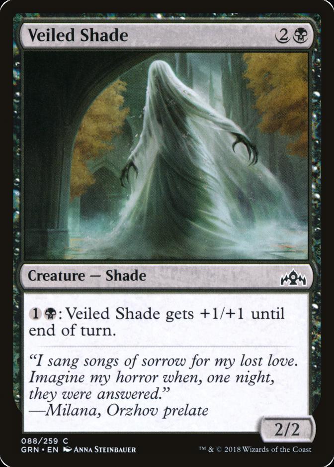 Veiled Shade [GRN]