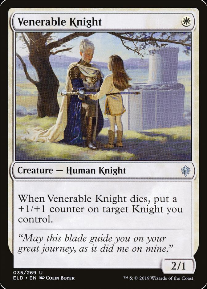 Venerable Knight [ELD]