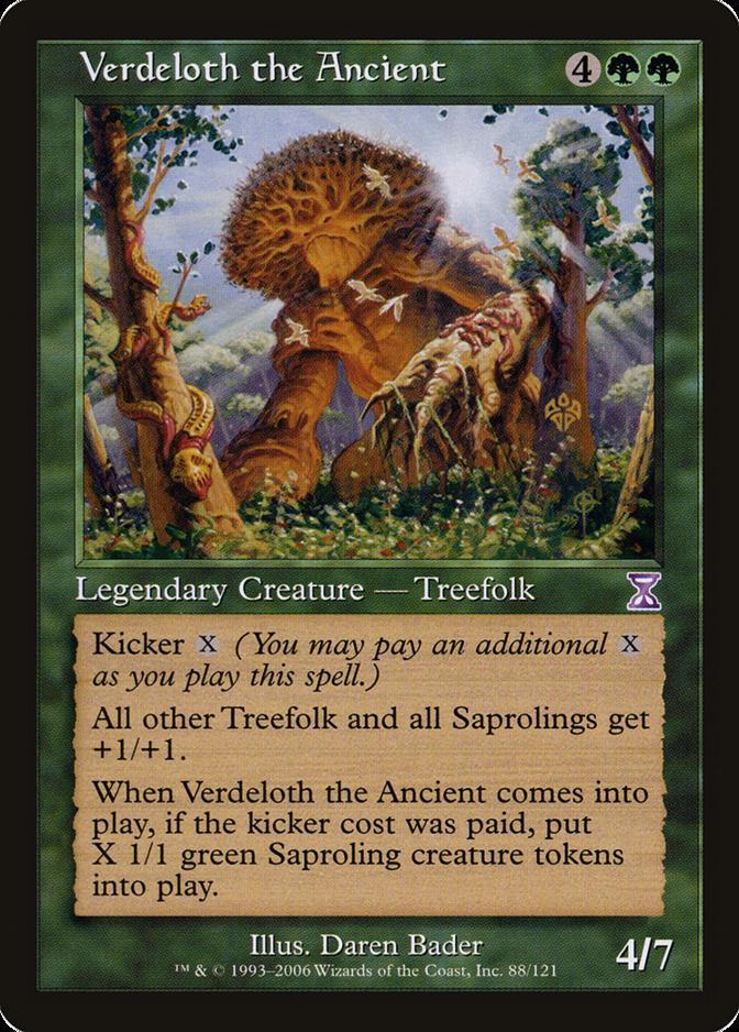 Verdeloth the Ancient [TSB]