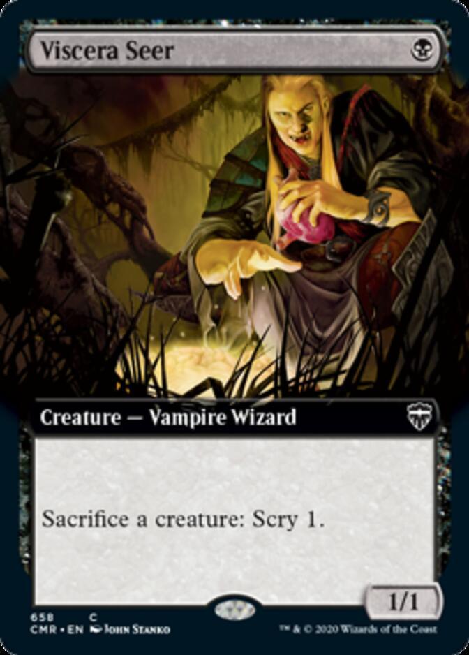 Viscera Seer <extended> [CMR]