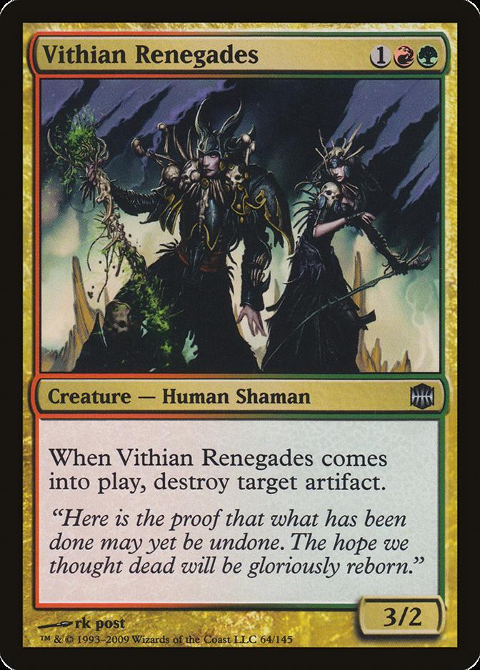 Vithian Renegades [ARB]