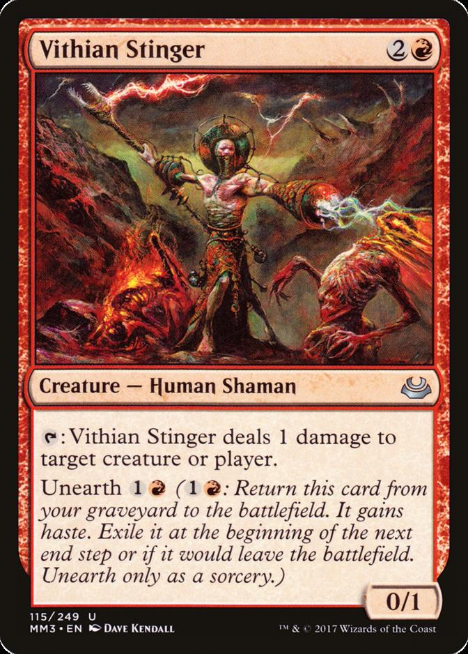 Vithian Stinger [MM3]
