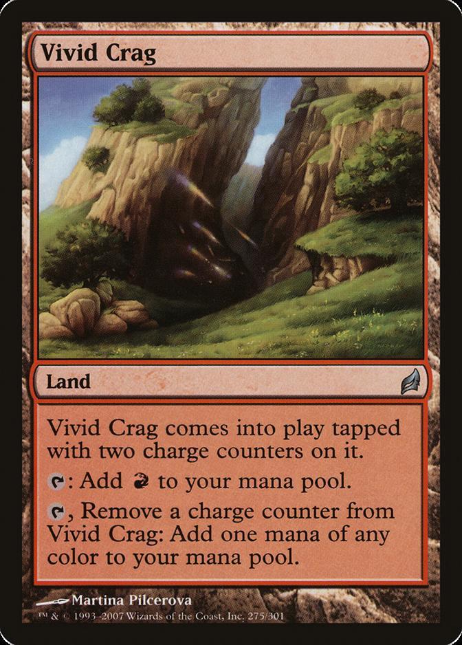 Vivid Crag [LRW] (F)