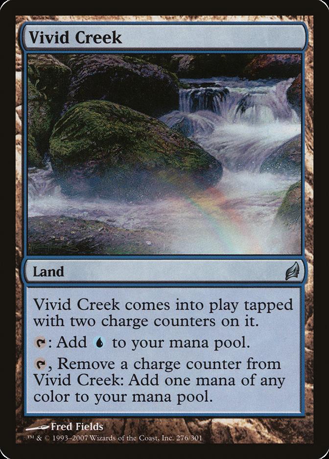 Vivid Creek [LRW] (F)