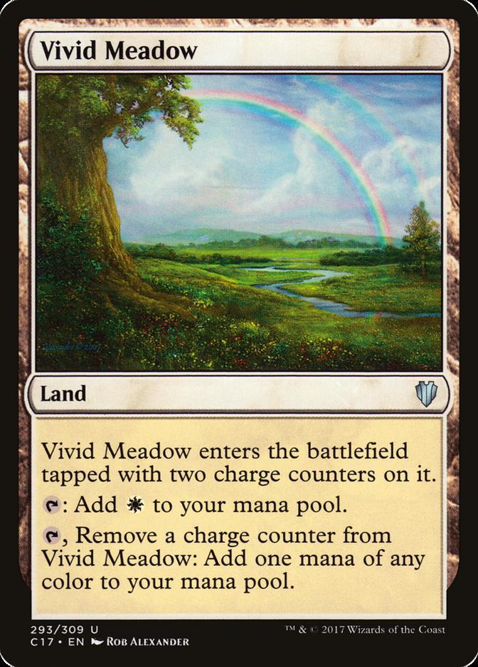 Vivid Meadow [C17]