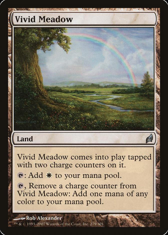 Vivid Meadow [LRW] (F)