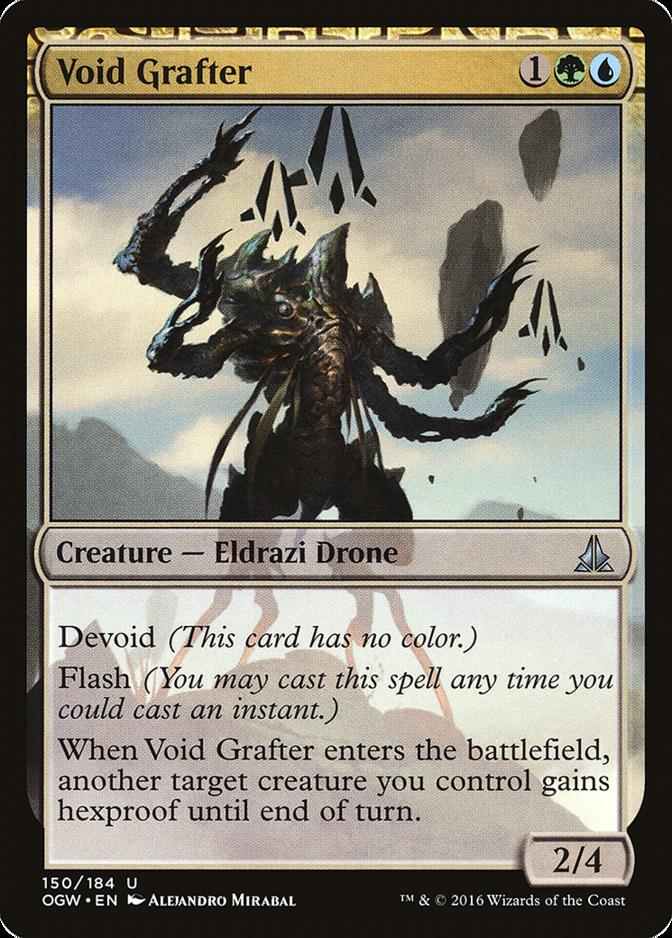 Void Grafter [OGW]