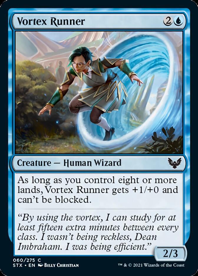 Vortex Runner [STX]