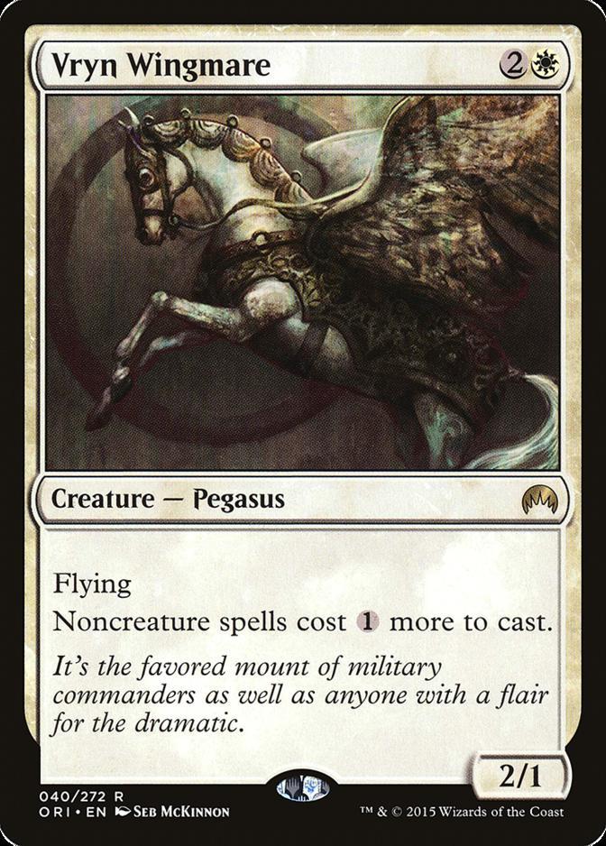 Vryn Wingmare [ORI]