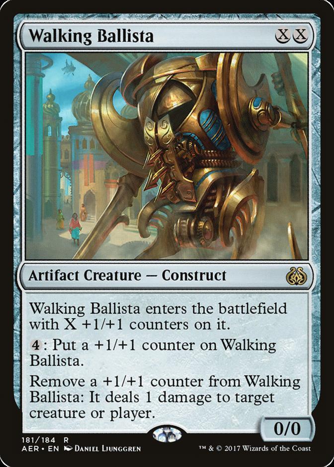 Walking Ballista [AER]