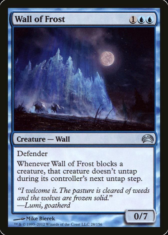 Wall of Frost [PC2]