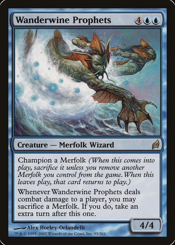 Wanderwine Prophets [LRW]