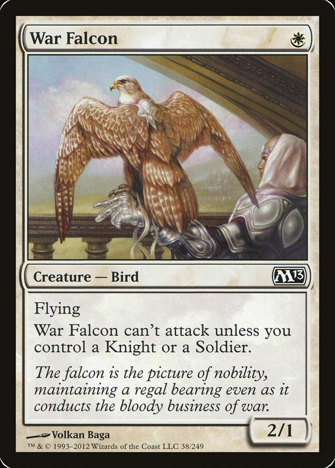 War Falcon [M13]