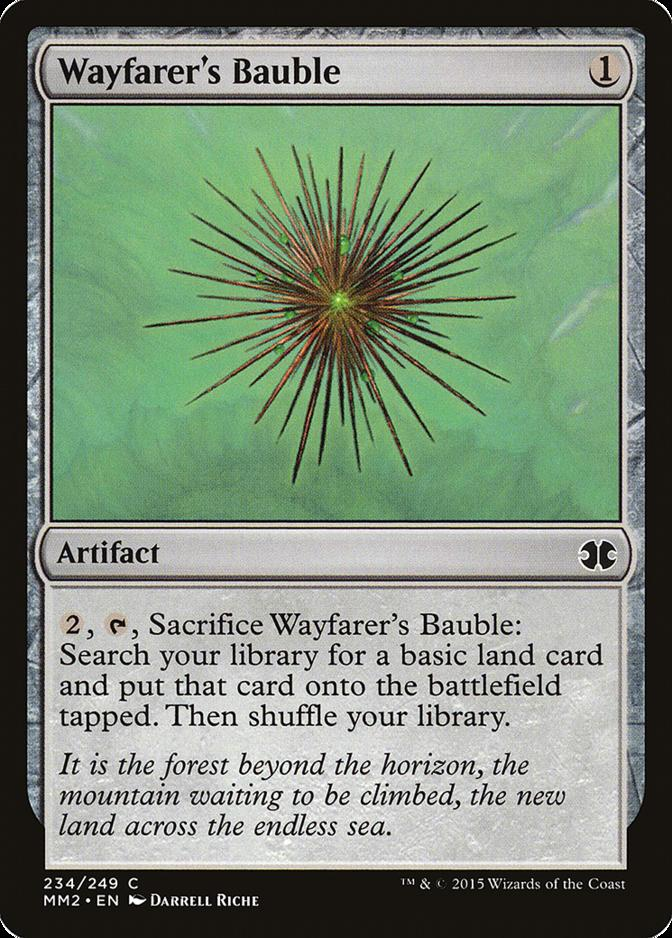 Wayfarer's Bauble [MM2]